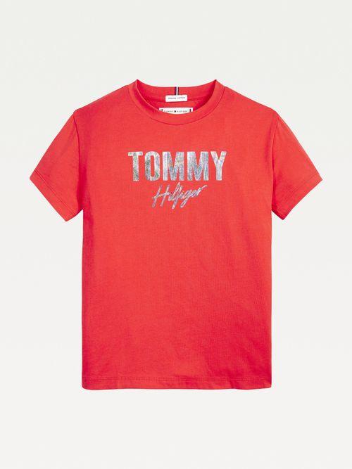 Playera-casual-con-logo-en-print-para-niño-Tommy-Hilfiger