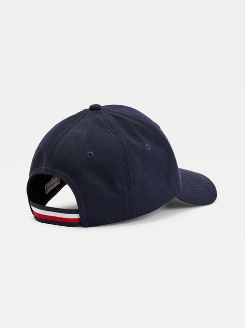 Gorra-de-beisbol-con-logo-Signature-Tommy-Hilfiger