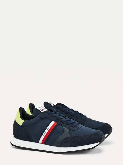 Zapatillas-deportivas-con-paneles-combinados-Tommy-Hilfiger