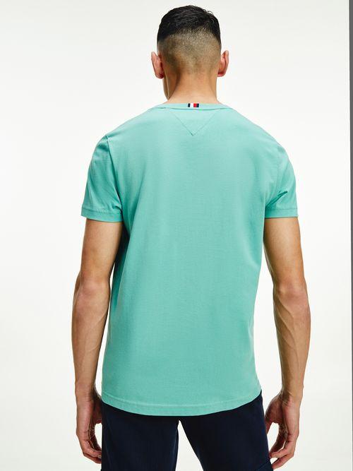 Camiseta-con-logo-bordado-Tommy-Hilfiger