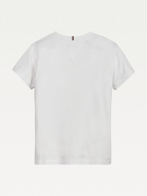 Camiseta-con-logo-de-lentejuelas-reversibles-para-niña-Tommy-Hilfiger