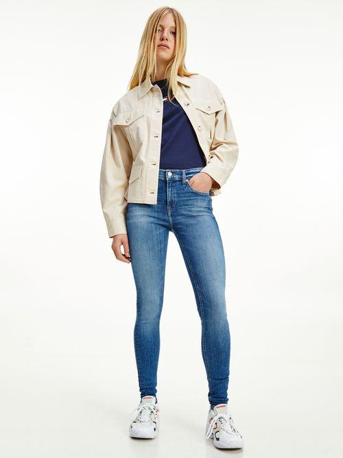 Jeans-Nora-skinny-de-talle-medio-Tommy-Hilfiger