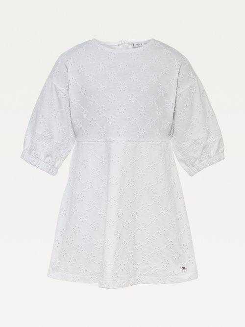 Vestido-ligero-para-niña-Tommy-Hilfiger