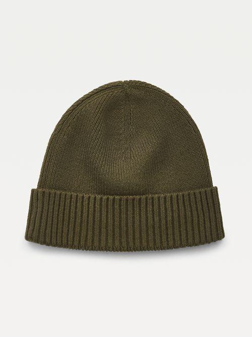 Gorro-de-algodon-Pima-con-logo-bordado-Tommy-Hilfiger