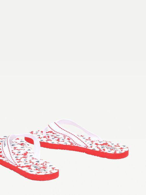 Sandalias-con-tiras-de-textil-trenzado-Tommy-Hilfiger