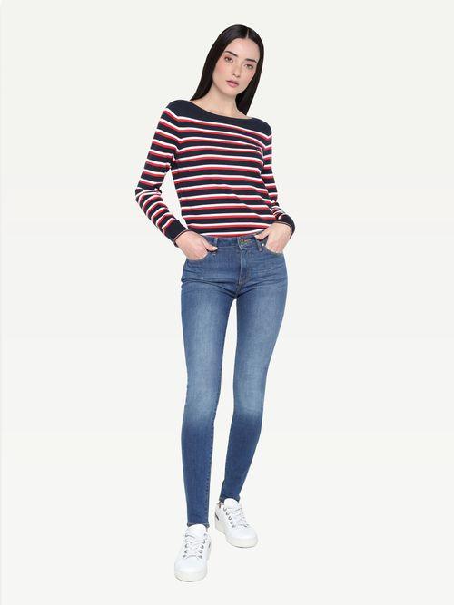 Jeans-Como-de-corte-skinny-Tommy-Hilfiger