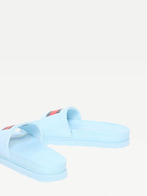 Sandalias-de-plataforma-con-parche-de-Tommy-Tommy-Hilfiger