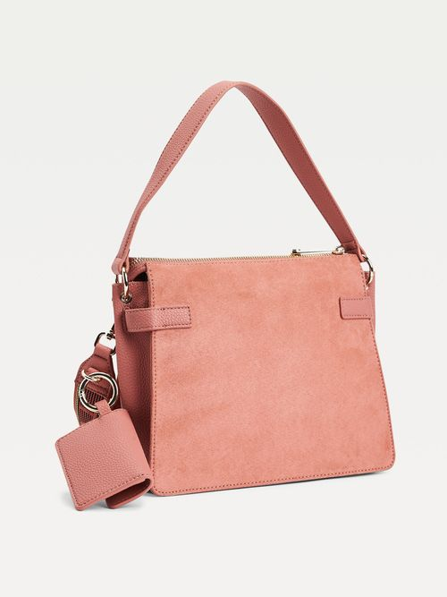 Bolso-satchel-TH-Soft-pequeño-con-monograma-Tommy-Hilfiger