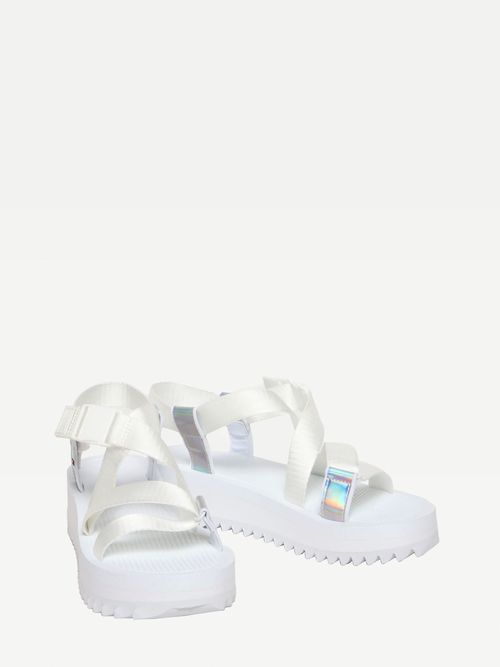 Sandalias-con-plataforma-y-tira-textil-trenzada-Tommy-Hilfiger