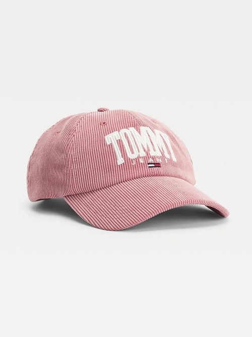 Gorra-de-beisbol-College-Tommy-Hilfiger
