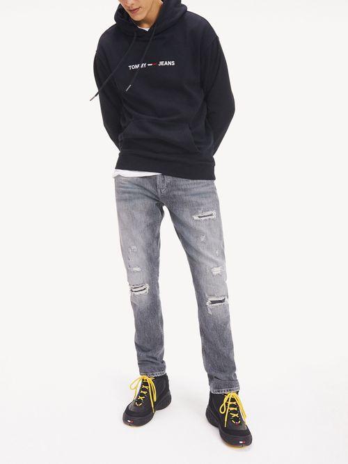 Jeans-minerva-de-corte-tapered-Tommy-Hilfiger
