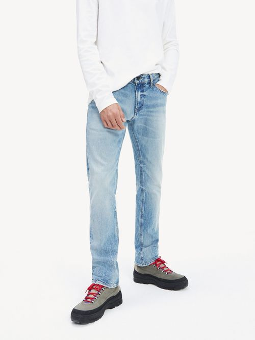 Jeans-scanton-heritage-corte-slim-Tommy-Hilfiger