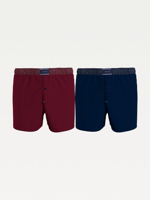 Pack-de-dos-boxers-en-logo-organico-Tommy-Hilfiger