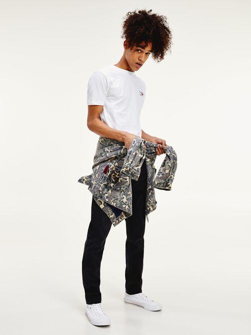 Jeans-modern-corte-tapered--Tommy-Hilfiger