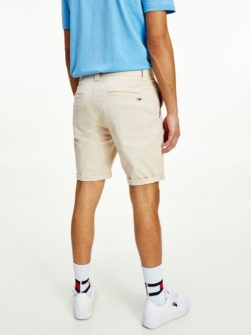 Pantalon-corto-ligero-Scanton-Tommy-Hilfiger