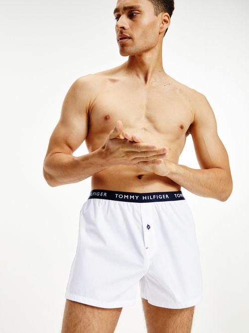 Pack-de-3-boxers-Essential-de-algodon-Tommy-Hilfiger