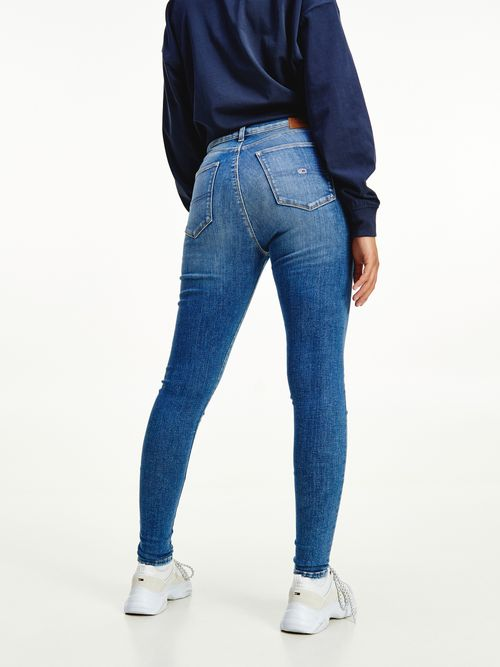 Jeans-Sylvia-superceñidos-de-talle-alto-Tommy-Hilfiger