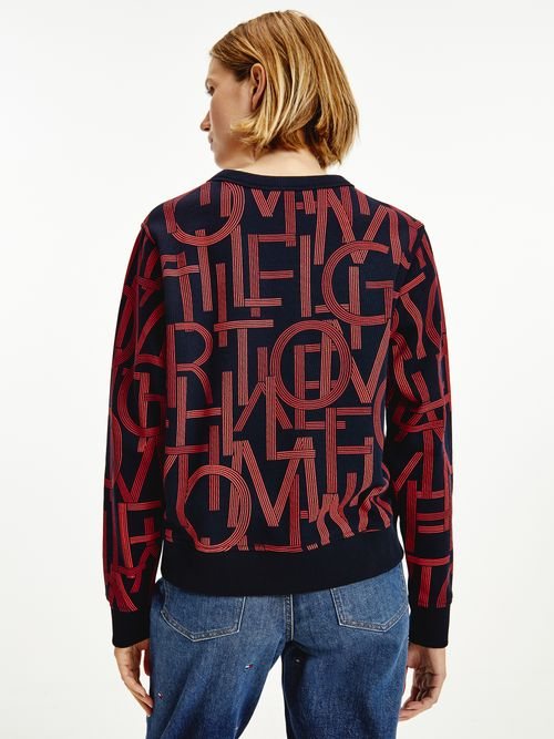 SUDADERA-SPELL-OUT-Tommy-Hilfiger