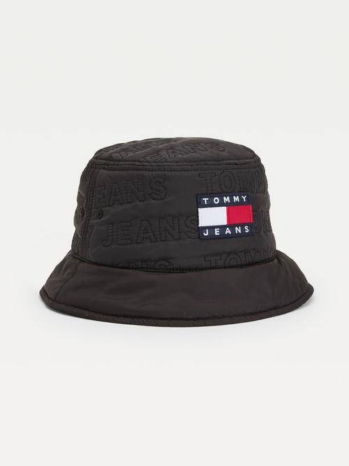 GORRO-BUCKET-HAT-Tommy-Hilfiger