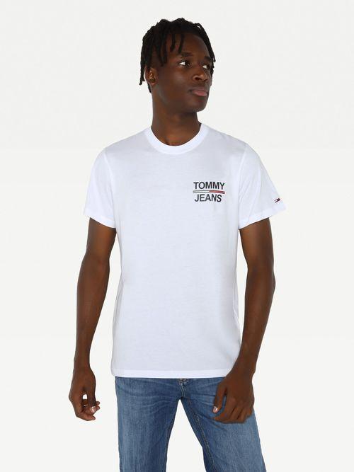 Camiseta-con-logo-grafico-Tommy-Hilfiger