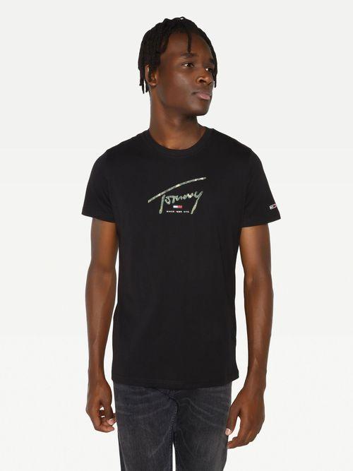 Camiseta-con-logo-con-efecto-camuflaje-Tommy-Hilfiger
