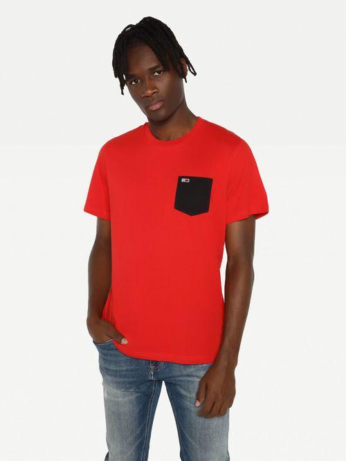 Camiseta-con-bolsillo-de-parche-a-contraste-Tommy-Hilfiger