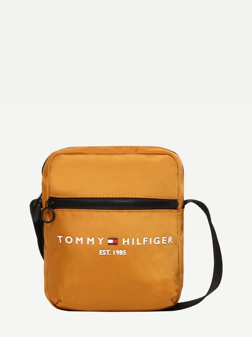 Bolso-reporter-TH-Established-pequeño-Tommy-Hilfiger