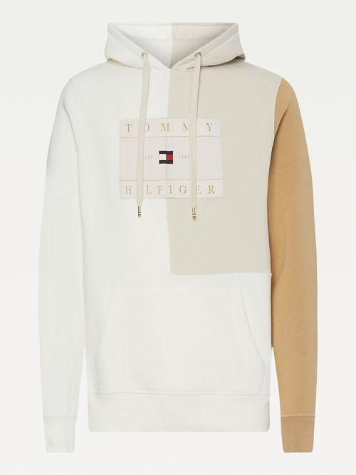 SUDADERA-TOMMY-ICONS-COLOR-BLOCK-Tommy-Hilfiger